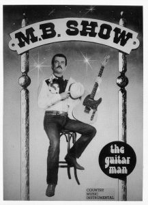 MB Show